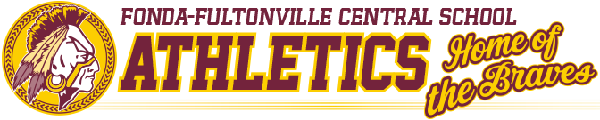 Fonda-Fultonville Athletics Logo