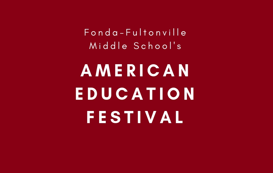 Middle school families invited to American Education Festival