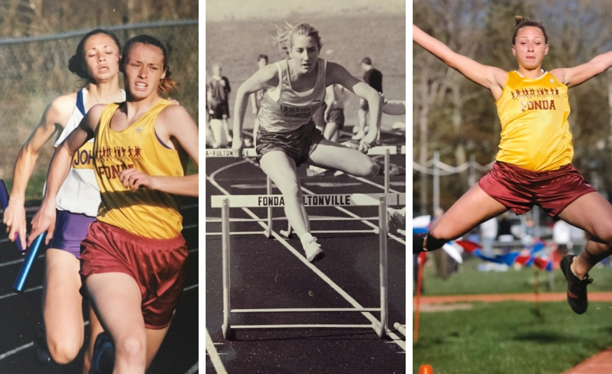 Three alumni to be inducted into Athletics Hall of Fame during homecoming