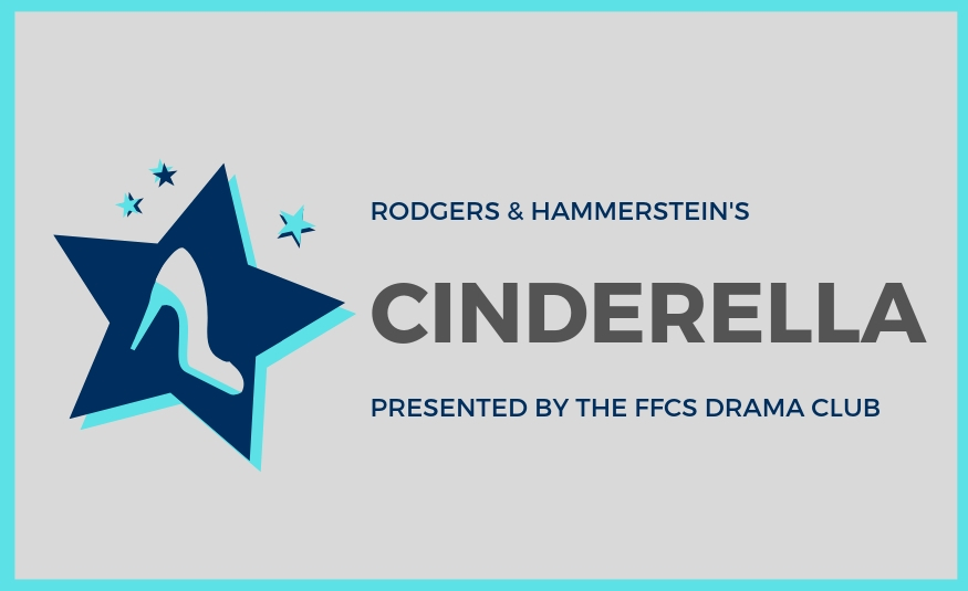 "Drama Club to present ""Cinderella"" April 5-7"