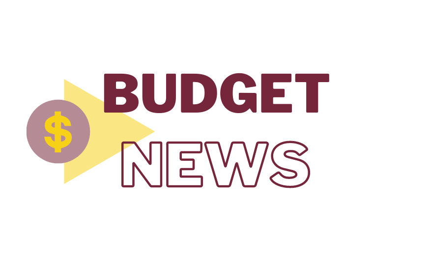 2021-22 budget development is underway