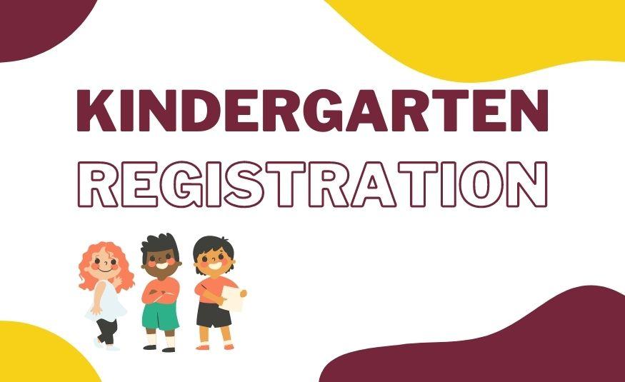 prekindergarten registration